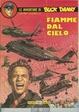 Cover of Le Avventure di Buck Danny: Fiamme dal cielo