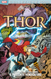 Cover of 100% Marvel: Thor - Il Possente Vendicatore
