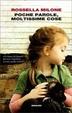 Cover of Poche parole, moltissime cose