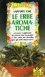 Cover of Sapevate che le erbe aromatiche