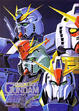 Cover of Mobile Suit Gundam