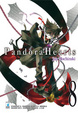 Cover of Pandora Hearts vol. 8