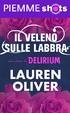 Cover of Il veleno sulle labbra