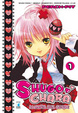 Cover of Shugo Chara ! vol. 1