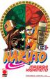 Cover of Naruto vol. 15