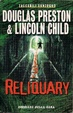 Cover of Reliquary