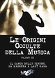 Cover of Le origini occulte della musica - Vol. 3
