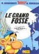 Cover of Astérix Tome 25