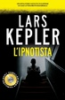Cover of L'ipnotista