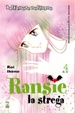 Cover of Ransie la strega Vol. 04