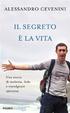 Cover of Il segreto è la vita