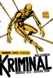 Cover of Kriminal vol. 19