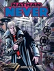Cover of Nathan Never n. 299