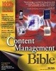 Cover of Content Management Bible