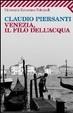 Cover of Venezia, il filo dell'acqua