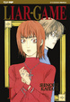 Cover of Liar Game vol. 1