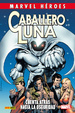 Cover of Caballero Luna #1