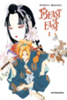 Cover of Beast of East Vol.1