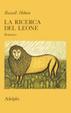Cover of La ricerca del leone