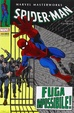 Cover of Marvel Masterworks: Spider-Man vol. 7