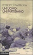 Cover of Un uomo, un partigiano