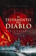 Cover of El testamento del Diablo