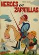 Cover of Héroes en zapatillas