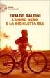 Cover of L'uomo nero e la bicicletta blu