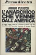 Cover of L'anarchico che venne dall'America