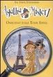 Cover of Omicidio sulla tour Eiffel