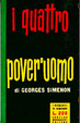 Cover of I quattro giorni del pover'uomo
