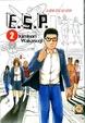 Cover of E.S.P. Attenti! Sono un Esper! vol. 2
