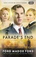 Cover of Parade's End
