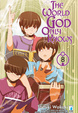 Cover of The World God Only Knows vol. 8