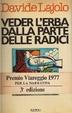 Cover of Vedere l'erba dalla parte delle radici