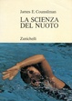 Cover of La scienza del nuoto