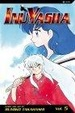 Cover of Inuyasha, Volume 5