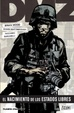 Cover of DMZ #11 (de 12)