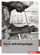 Cover of Storia dell'antropologia