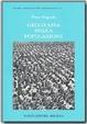 Cover of Geografia della popolazione