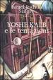 Cover of Yoshe Kalb e le tentazioni