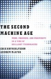 Cover of The Second Machine Age