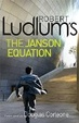 Cover of Robert Ludlum's The Janson Equation