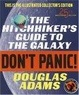 Cover of The Hitchhiker's Guide to the Galaxy, Deluxe 25th Anniversary Edition