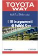 Cover of I 10 insegnamenti di Taiichi Ono