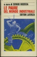 Cover of Le paure del mondo industriale