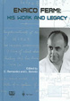 Cover of Enrico Fermi