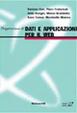 Cover of Progettazione di dati e applicazioni per il Web