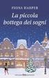 Cover of La piccola bottega dei sogni