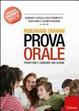 Cover of Insegnare domani. Prova orale. Progettare e condurre una lezione. Manuale per tutti i livelli scolastici...